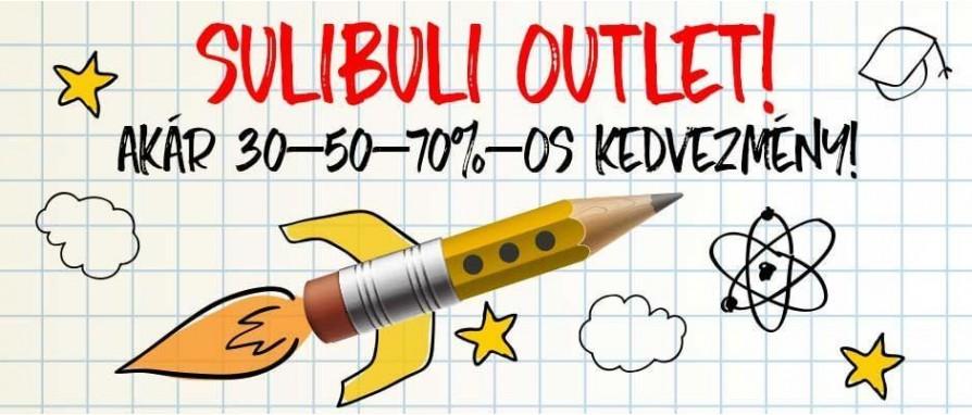 SuliBuli Outlet!