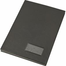 Aláírókönyvek és előrendezők