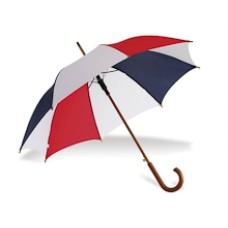 Esernyők, esőkabátok és takarók