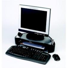 Monitortartók és -állványok