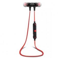 Fülhallgató, mikrofon, vezeték nélküli, Bluetooth, AWEI