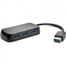 USB elosztó-HUB, KENSINGTON