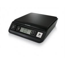 Levélmérleg, elektromos, 2 kg terhelhetőség, DYMO