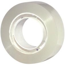 Ragasztószalag, 18 mm x 33 m, DONAU, átlátszó