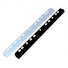 Iratsín, 6 mm, 1-60 lap, lefűzhető, DONAU, kék