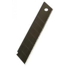 Pótkés univerzális késhez, 100x18 mm, 10 db/csomag