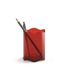 Írószertartó, műanyag, DURABLE,