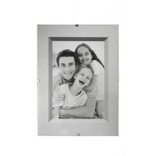 Képkeret, clipes, üveggel,29,7 x 42 cm, A3