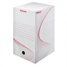 Archiváló doboz, A4, 200 mm, karton, ESSELTE