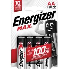 Elem, AA ceruza, 4 db, ENERGIZER