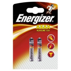 Elem, AAAA, E96, 2 db, ENERGIZER