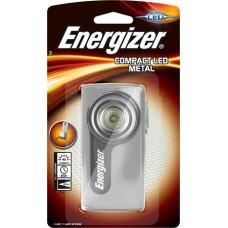 Elemlámpa, LED, 3xAAA (nem tartozék), fém ház, ENERGIZER