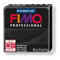 Gyurma, 85 g, égethető, FIMO