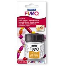 Fényes lakk, 35 ml, FIMO
