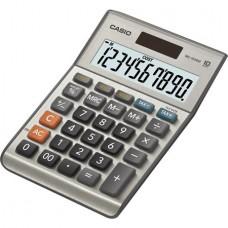 Számológép, asztali, 10 számjegy, CASIO