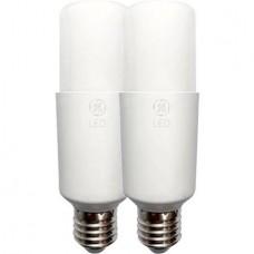 LED, izzó, E14, stik, 600lm, 7W, 4000K, meleg fehér fény, 3 db/csomag, GE/TUNGSRAM