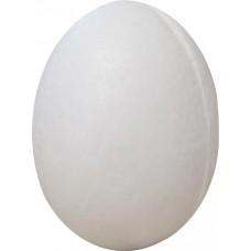Styropor tojás, 60 mm