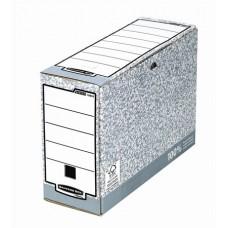 Archiváló doboz, 100 mm,