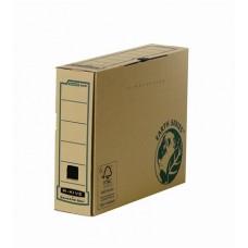 Archiváló doboz, 80 mm,