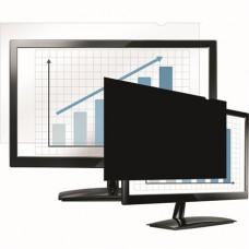 Monitorszűrő, betekintésvédelemmel, 340x270 mm, 17