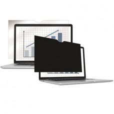 Monitorszűrő, betekintésvédelemmel, 332x208 mm, 15,4