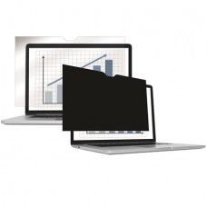Monitorszűrő, betekintésvédelemmel, 368x230 mm, 17