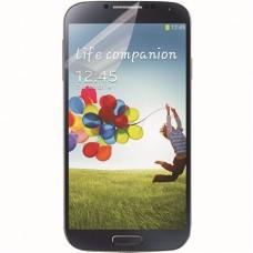 Képernyővédő fólia Samasung Galaxy S4 készülékekhez, FELLOWES VisiScreen™