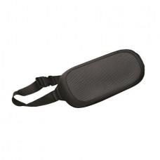 Deréktámasz, FELLOWES I-Spire Series™, fekete
