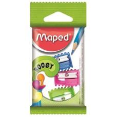 Hegyező, egylyukú, MAPED