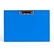 Felírótábla, fekvő, A4, PANTA PLAST, kék