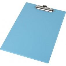 Felírótábla, A4, PANTAPLAST, pasztell kék