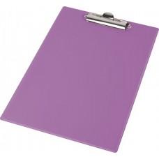 Felírótábla, A4, PANTAPLAST, pasztell lila