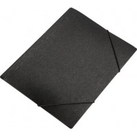 Gumis mappa, 15 mm, PP, A5, PANTA PLAST,