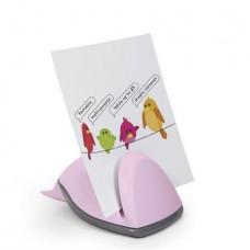 Laptartó, RAPESCO, rózsaszín