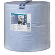 Törlőpapír, általános tisztításhoz, 2 rétegű, TORK,