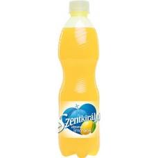 Limonádé, 0,5l, SZENTKIRÁLYI, Citrom