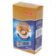 Kávékrémpor stick, 20x3 g, COMPLETA