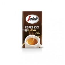 Kávé, pörkölt, őrölt, vákuumos csomagolásban, 250 g,  SEGAFREDO,