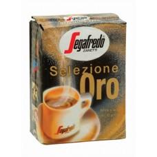 Kávé, pörkölt, őrölt, vákuumos csomagolásban, 1000 g,  SEGAFREDO
