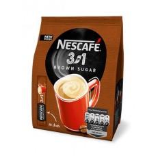 Instant kávé stick, 10x17 g, NESCAFÉ