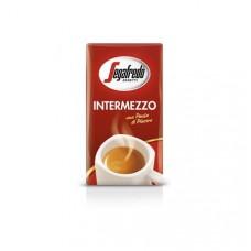 Kávé, pörkölt, őrölt, vákuumos csomagolásban, 250 g, SEGAFREDO