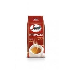 Kávé, pörkölt, szemes, 1000 g, SEGAFREDO