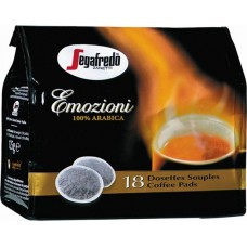 Kávépárna, 18x7 g, SEGAFREDO