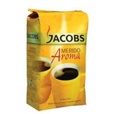 Kávé, pörkölt, szemes, 1000 g,  JACOBS