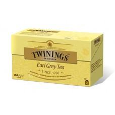 Fekete tea, 25x2 g, TWININGS