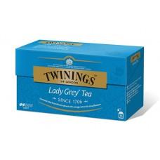 Fekete tea. 25x2 g, TWININGS