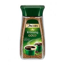 Instant kávé, 100 g, üveges, JACOBS