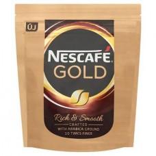 Instant kávé, 50 g, utántöltő, NESCAFÉ
