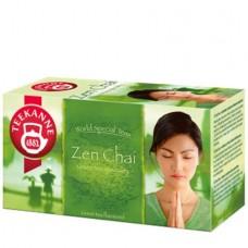 Zöld tea 20x1,75 g, TEEKANNE