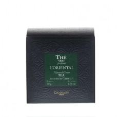 Zöld tea, 25 db, DAMMANN,
